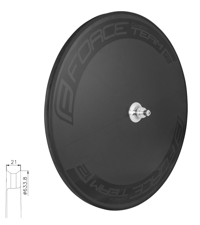 NOVINKA! disk silniční karbonový galuskový