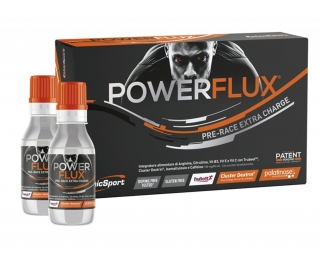 ES POWER FLUX 5x 85 ml, bez příchuti