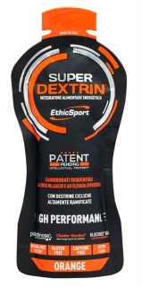 ES SUPER DEXTRIN GEL 55 ml, pomeranč