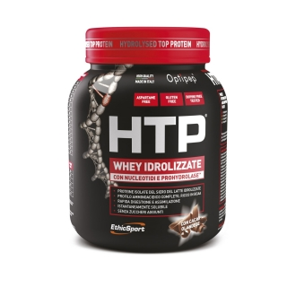 ES HYDROLISED TOP PROTEIN 750 g, kakao
